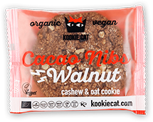 Cacao Nibs Walnut
