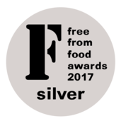 Free From Food Award