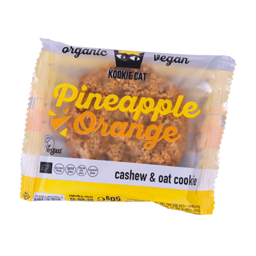 Pineapple Orange